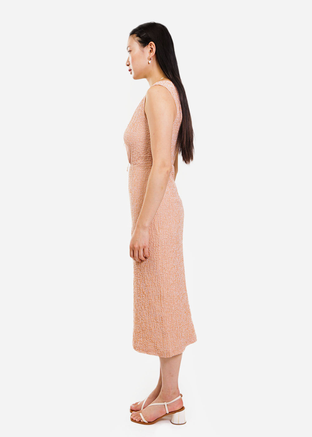 Paloma Wool Chambao Dress — Shop sustainable fashion and slow fashion at New Classics Studios