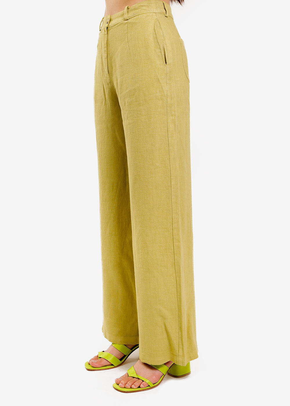 Paloma Wool Margherita Pants — New Classics Studios