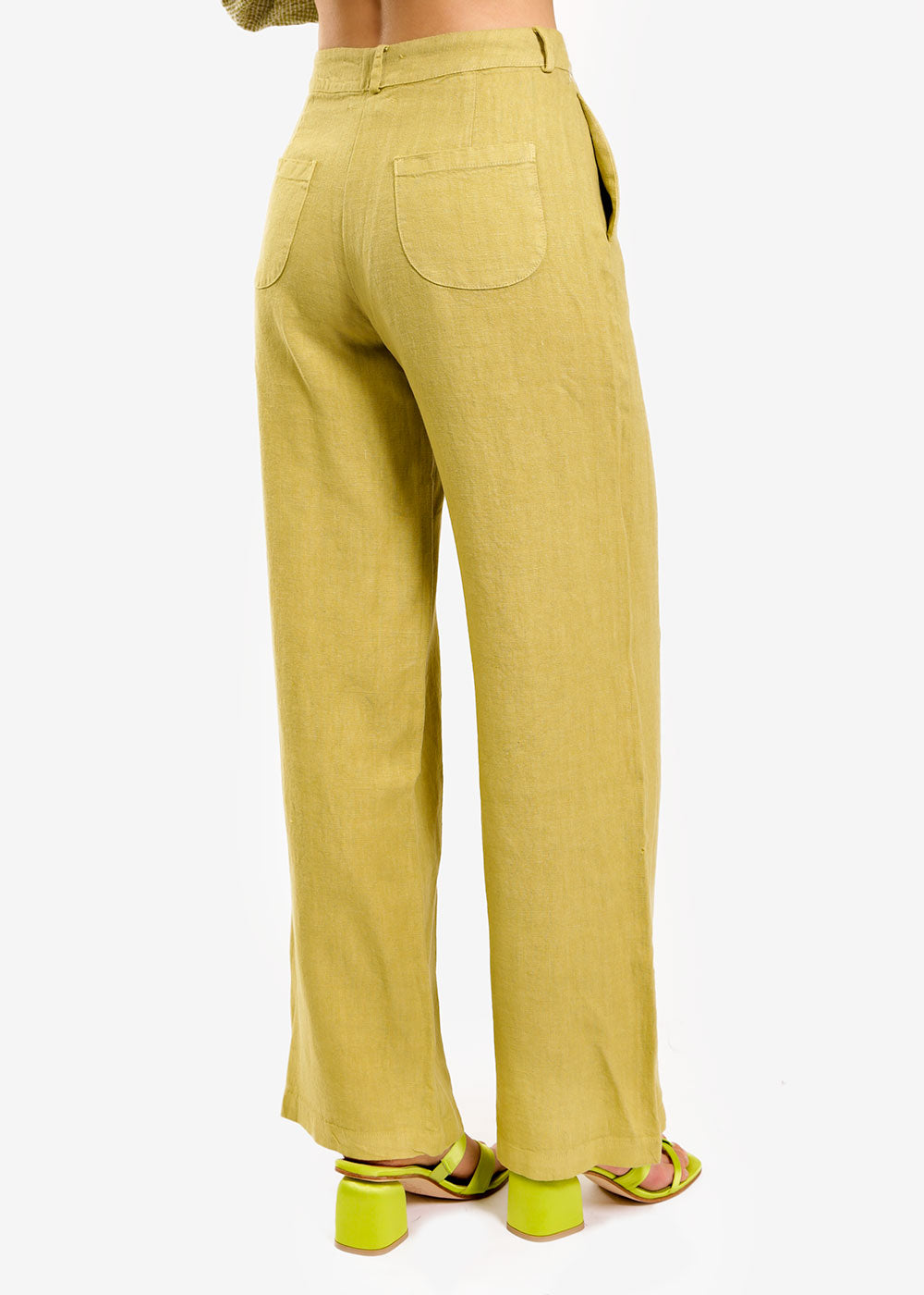 Paloma Wool Margherita Pants — Shop sustainable fashion and slow fashion at New Classics Studios