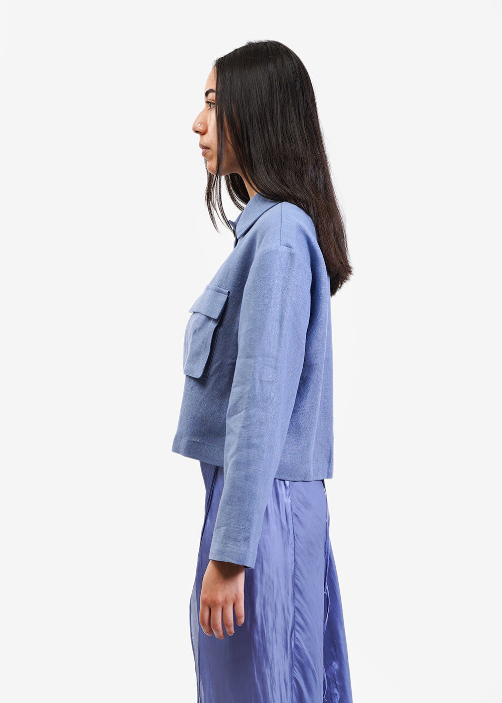 Paloma Wool Apollonia Jacket — Shop sustainable fashion and slow fashion at New Classics Studios