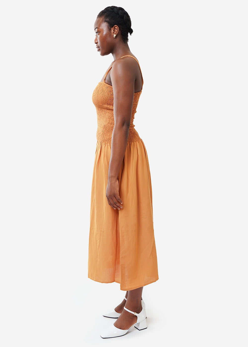 Paloma Wool Benidorm Dress — Shop sustainable fashion and slow fashion at New Classics Studios