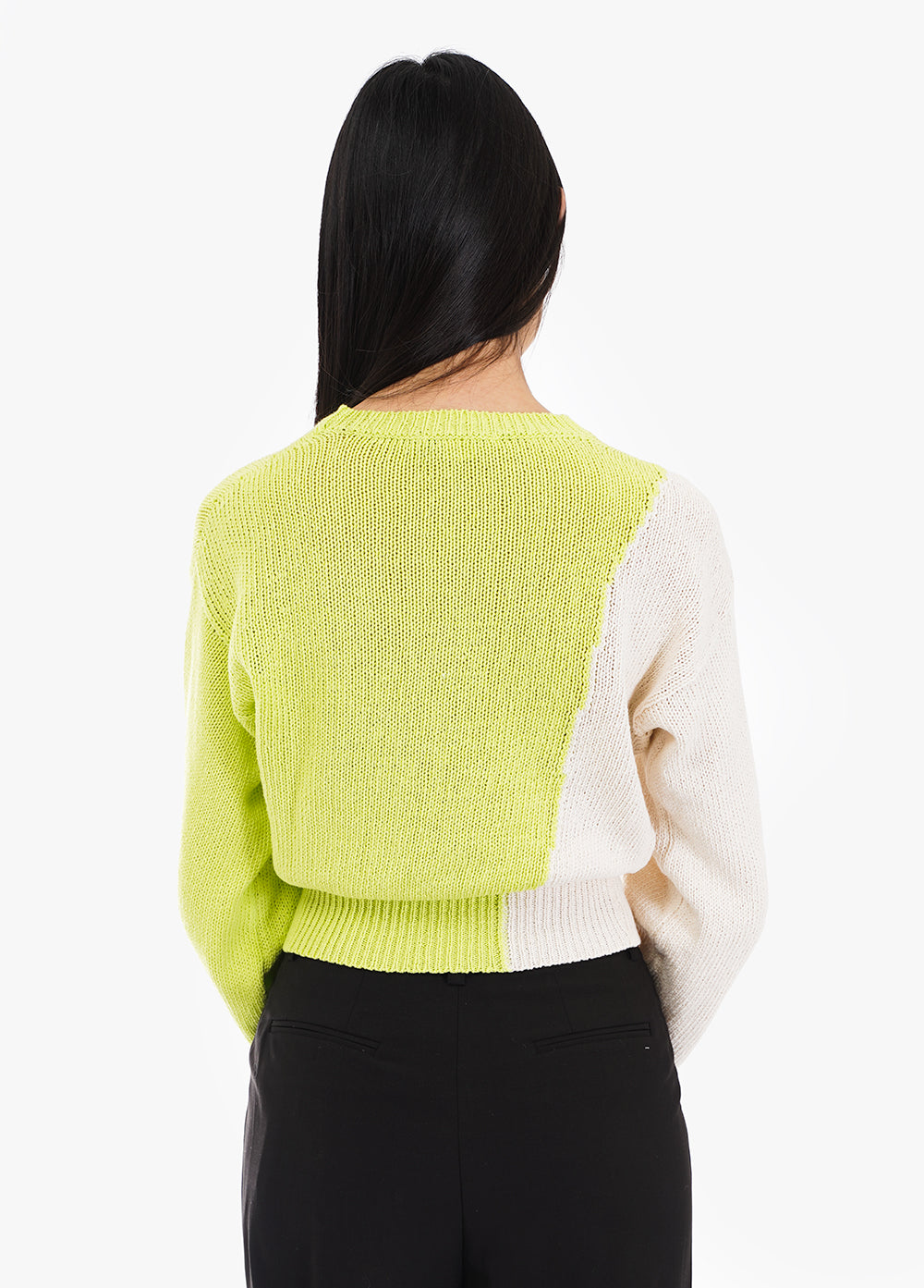 Paloma Wool Camu Sweater — Shop sustainable fashion and slow fashion at New Classics Studios