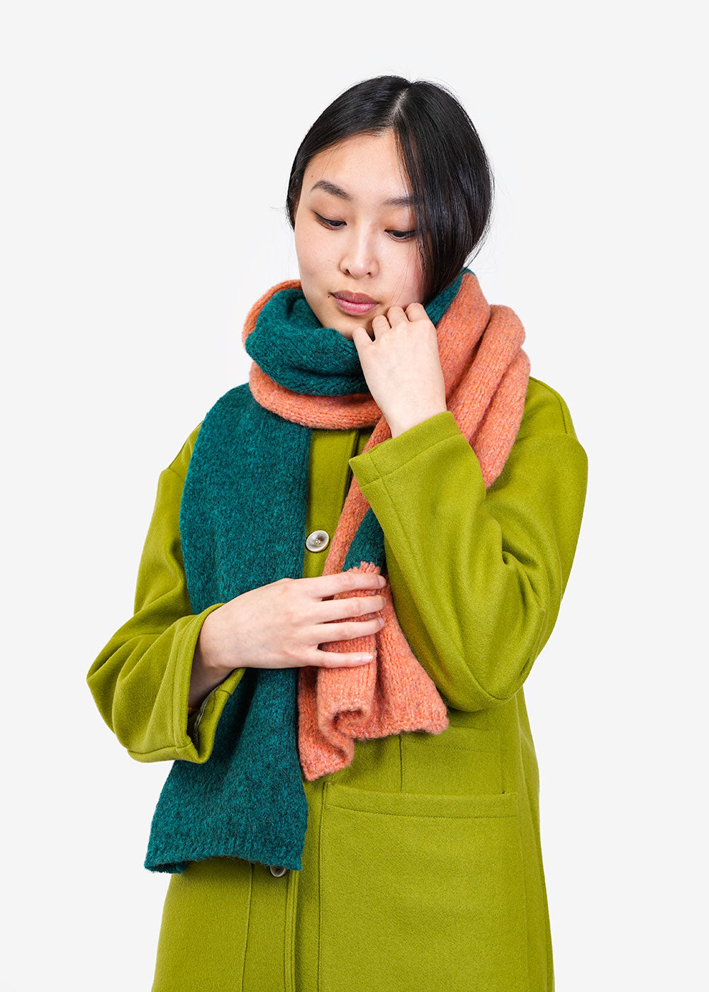Paloma Wool Coco Scarf — Shop sustainable fashion and slow fashion at New Classics Studios