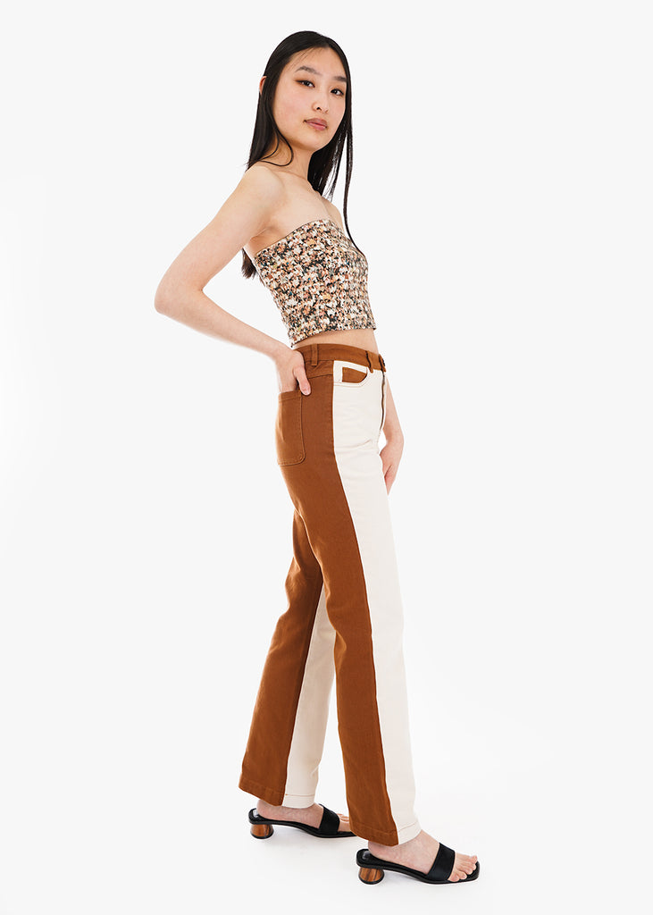 Paloma Wool Dax Jeans — Shop sustainable fashion and slow fashion at New Classics Studios