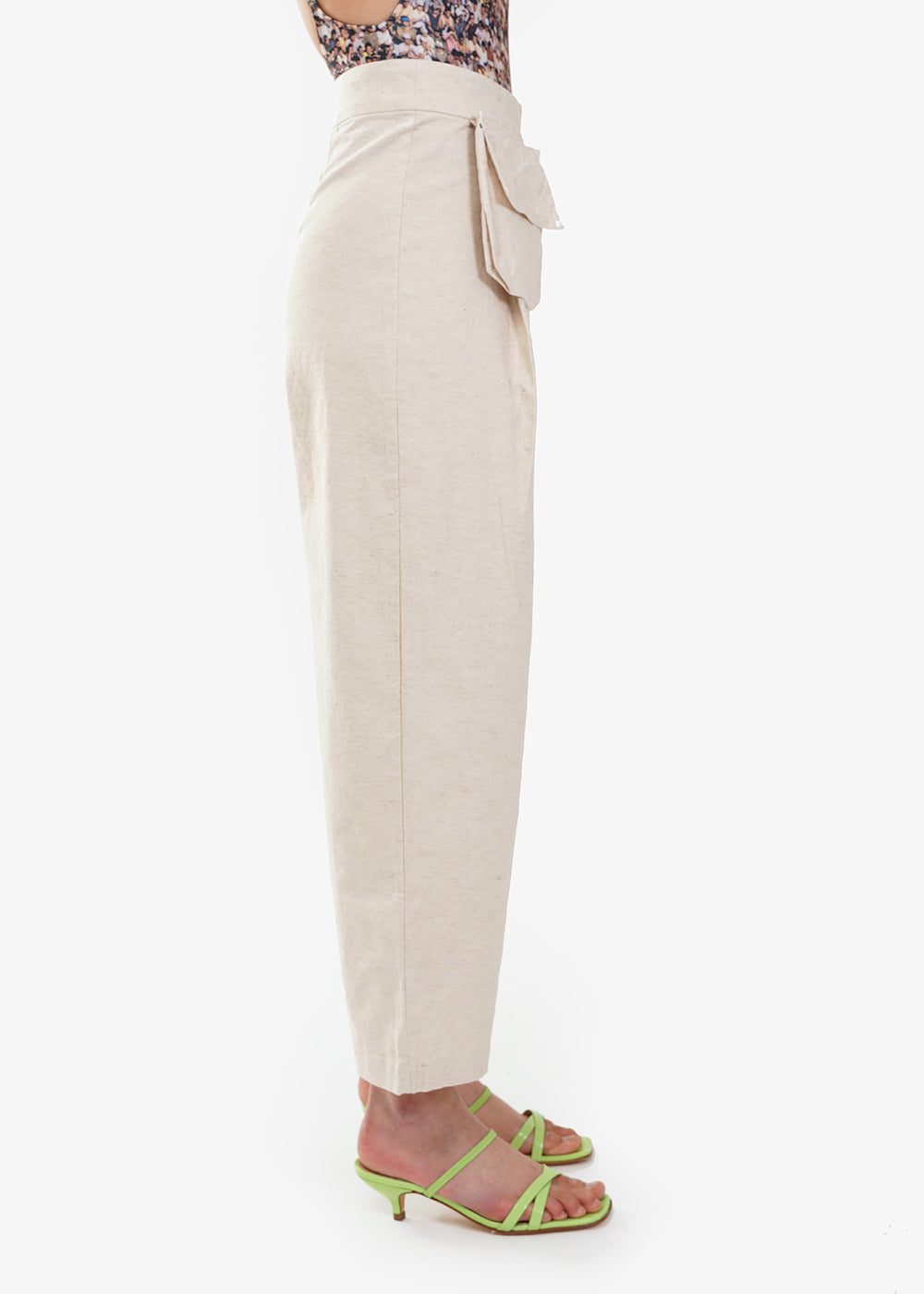 Paloma Wool Jueves Pants — Shop sustainable fashion and slow fashion at New Classics Studios