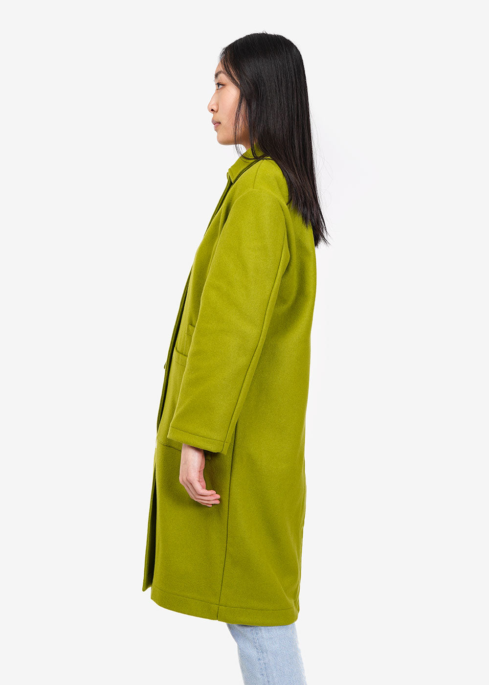 Paloma Wool Lagone Jacket — Shop sustainable fashion and slow fashion at New Classics Studios