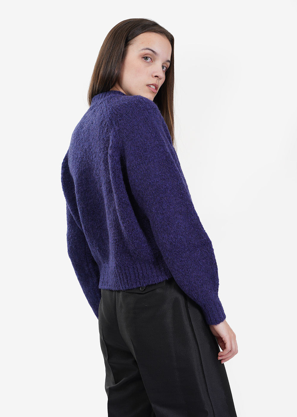 Paloma Wool Pieiro sweater — Shop sustainable fashion and slow fashion at New Classics Studios