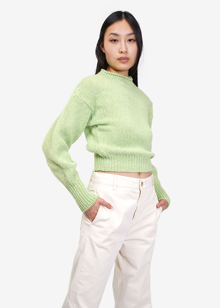 Paloma Wool Noche Sweater — Shop sustainable fashion and slow fashion at New Classics Studios