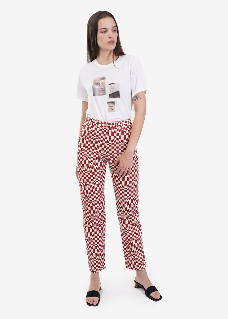 Realmonte Trousers