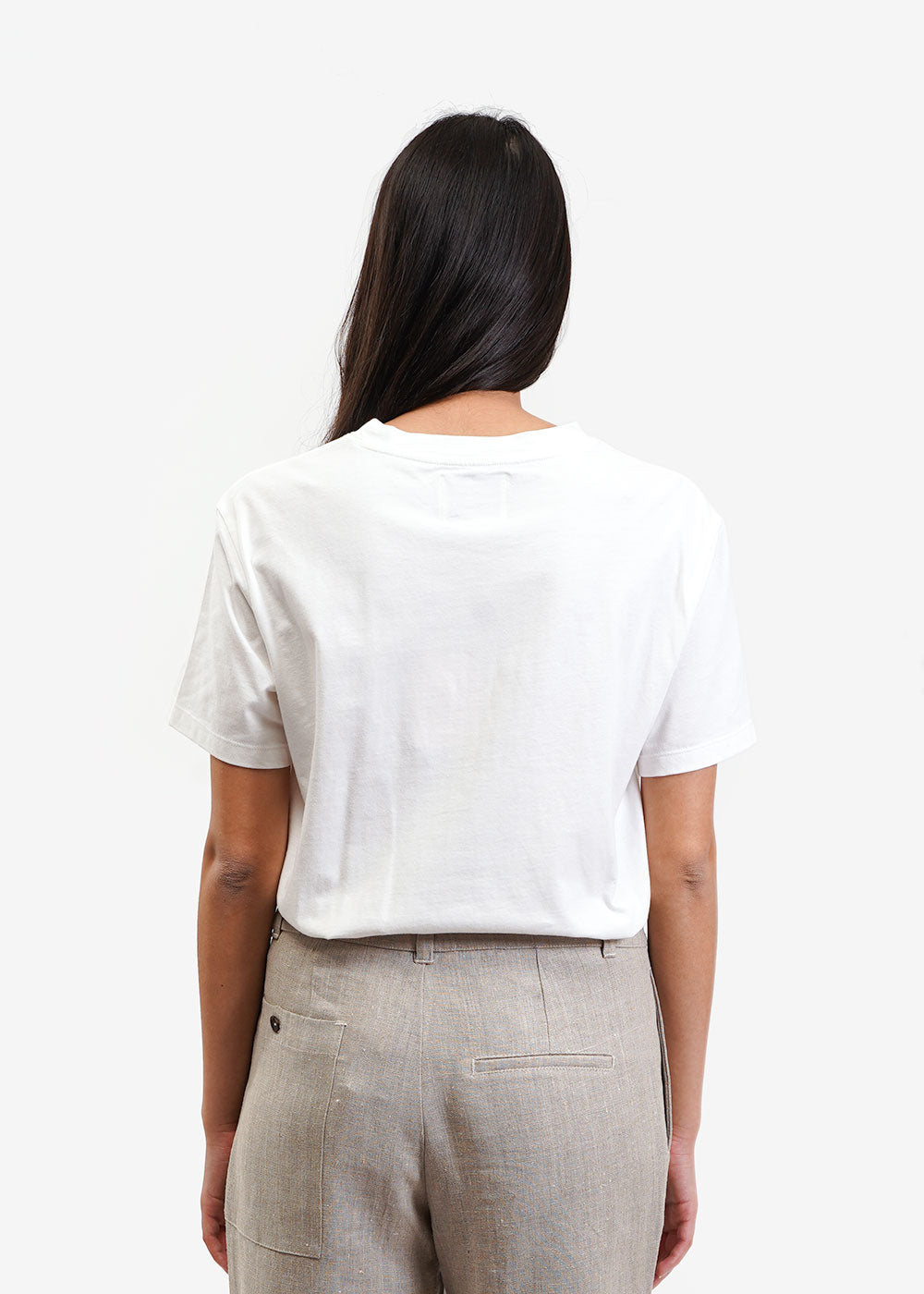 Paloma Wool Recuerdo T-Shirt — Shop sustainable fashion and slow fashion at New Classics Studios
