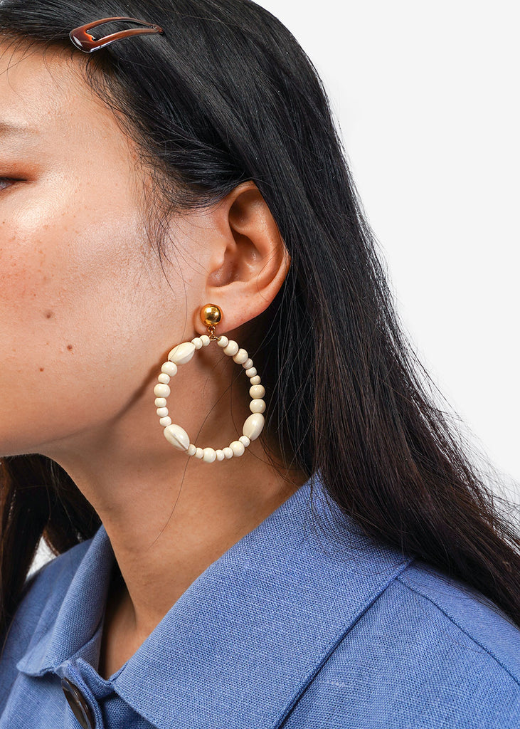 Paloma Wool Stadio Earrings — New Classics Studios