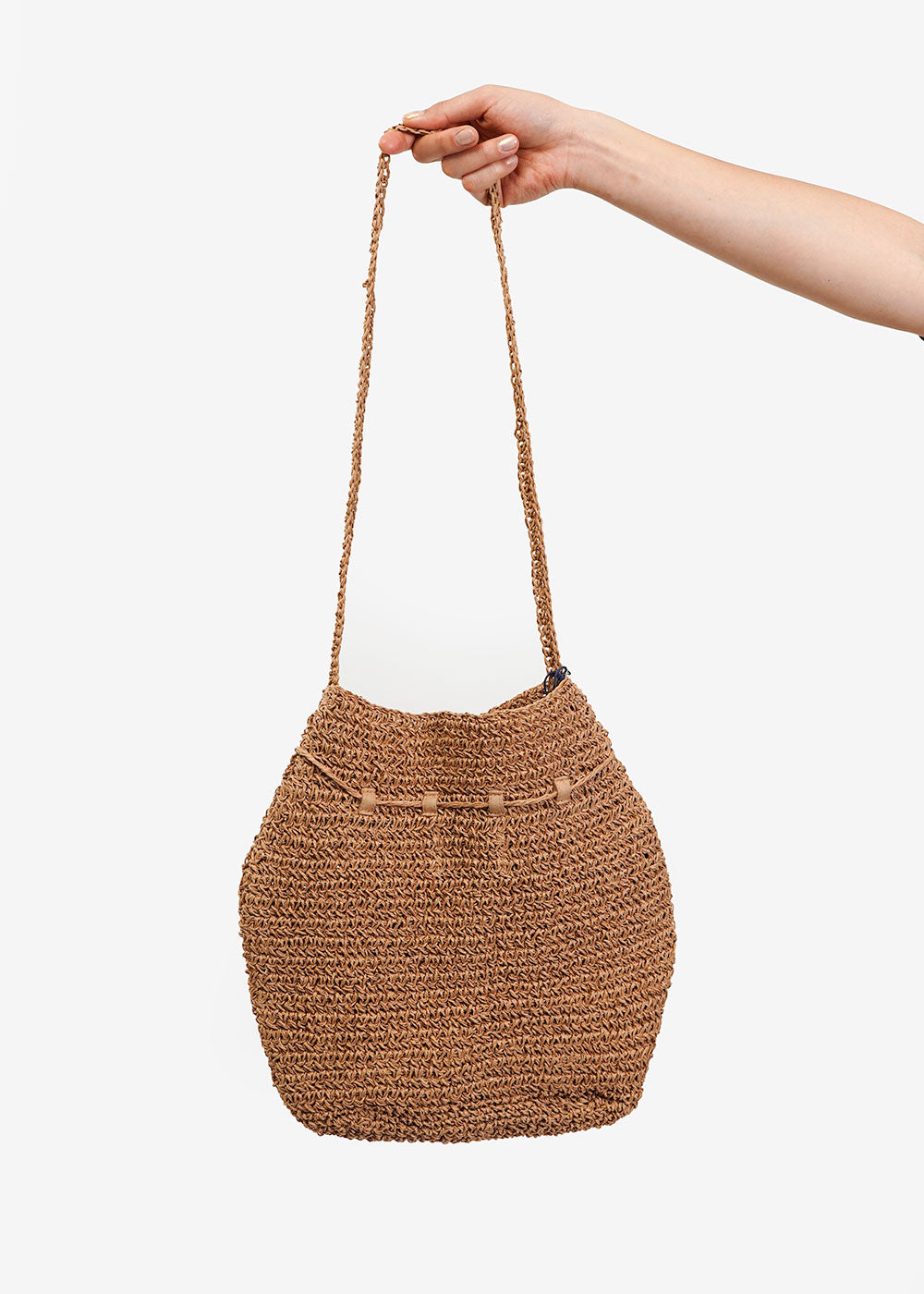 Paloma Wool Vase Bag — Shop sustainable fashion and slow fashion at New Classics Studios