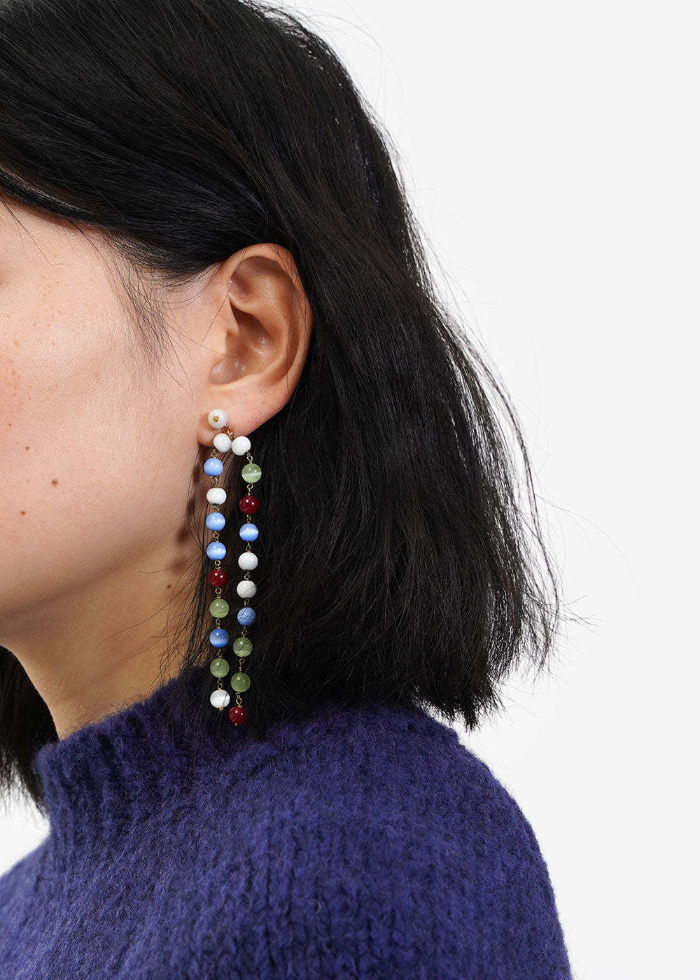 Paloma Wool Veleta Earrings — Shop sustainable fashion and slow fashion at New Classics Studios