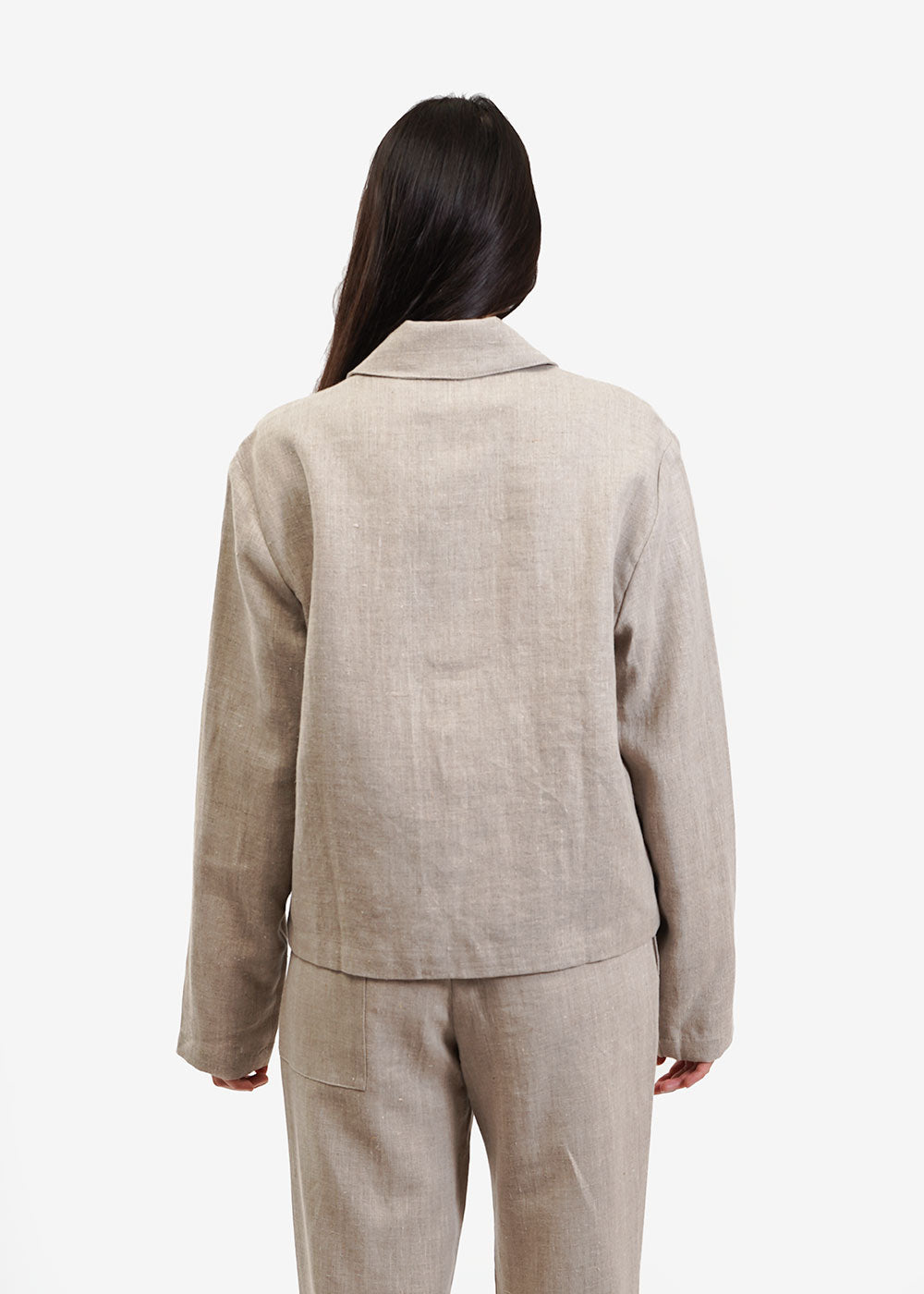 Paloma Wool Vincenzo Jacket — Shop sustainable fashion and slow fashion at New Classics Studios