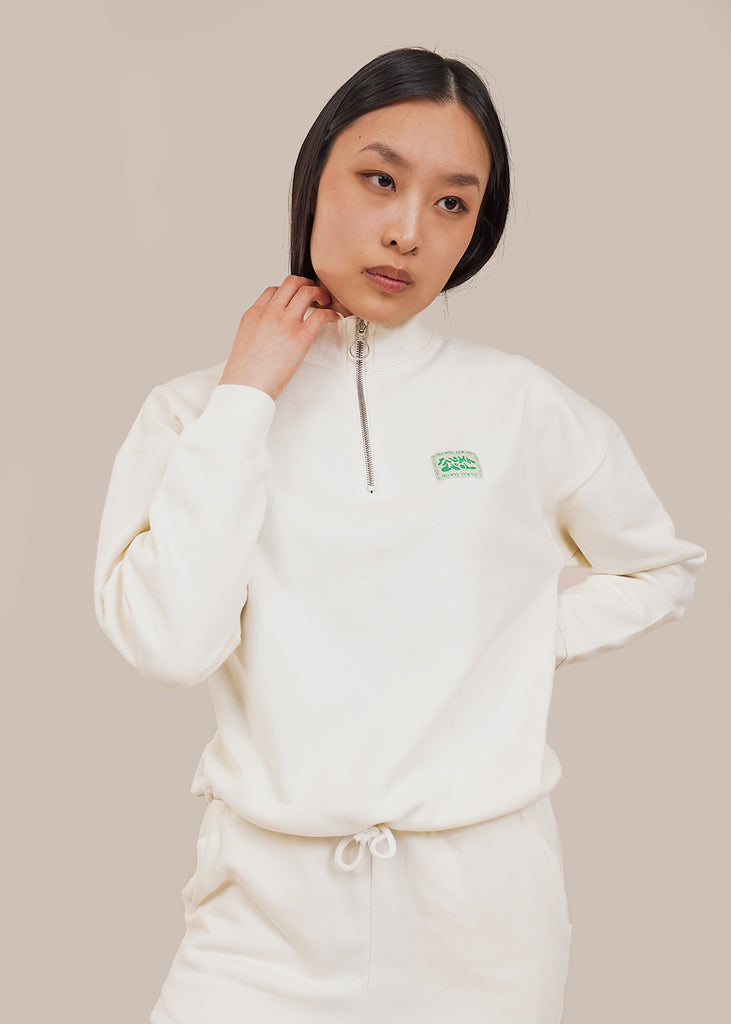 Wellness Sweatshirt