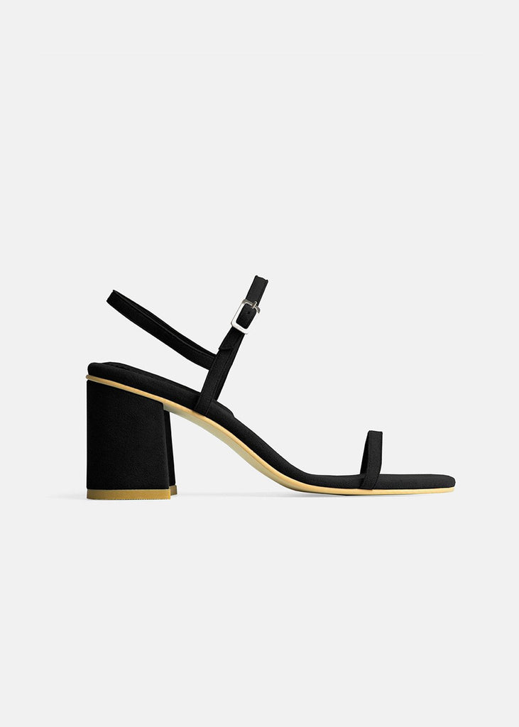 RAFA Simple Sandal in Sloe — Shop sustainable fashion and slow fashion at New Classics Studios