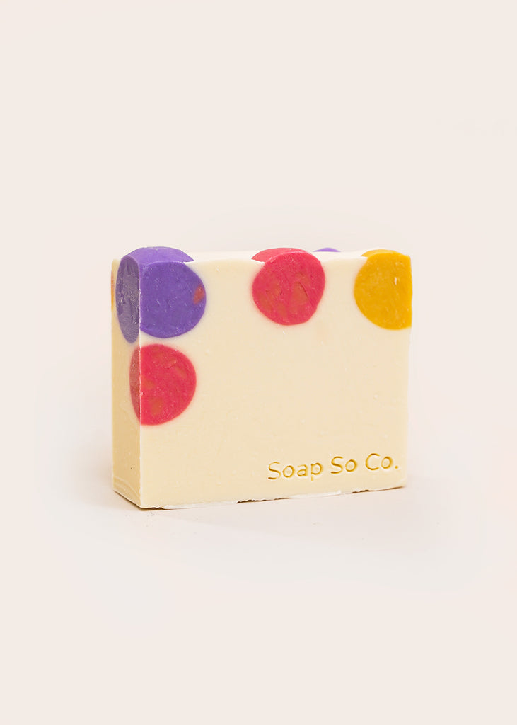 Bonbon Bar Soap