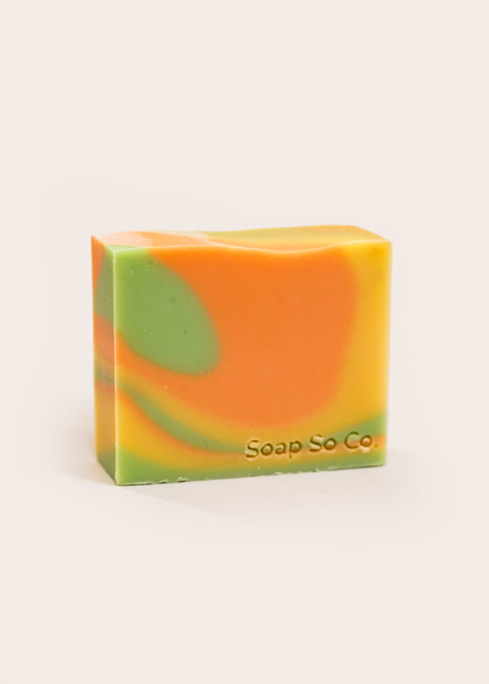 Energized Bar Soap