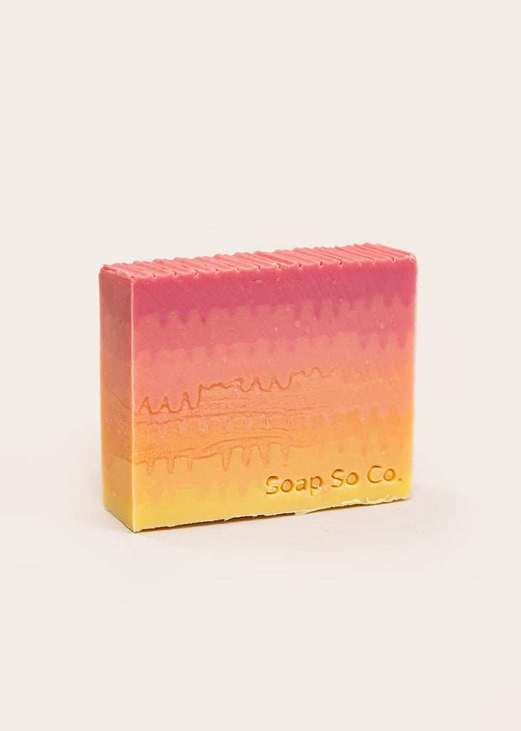 Sunsets Bar Soap