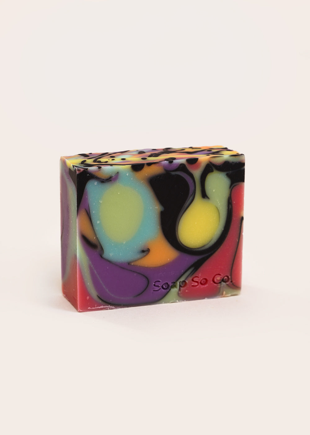 Teen Spirit Bar Soap