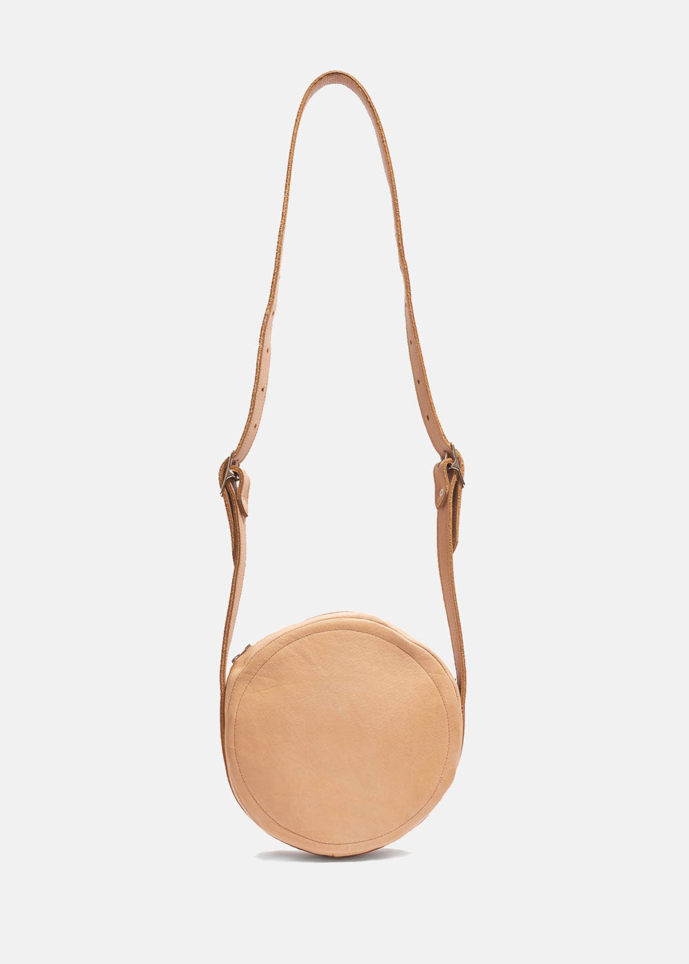 Sonya Lee Nude East Bag — New Classics Studios