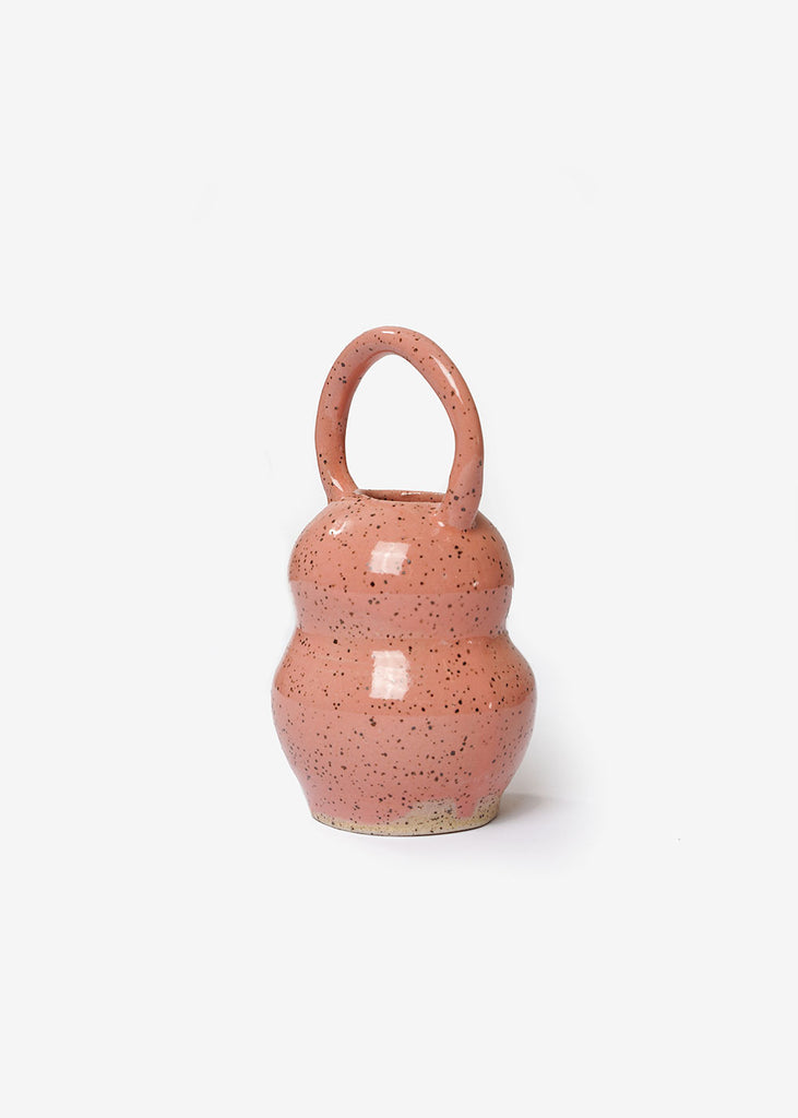 Stranger Studio Pink Bud Vase 02 — Shop sustainable fashion and slow fashion at New Classics Studios