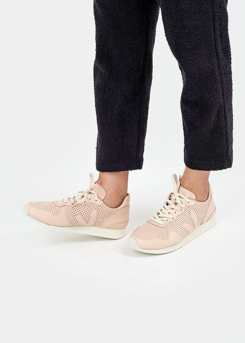 Veja Nude Holiday Bastille Sneakers — New Classics Studios