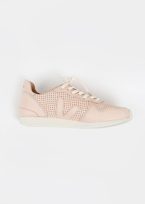 Nude Holiday Bastille Sneakers