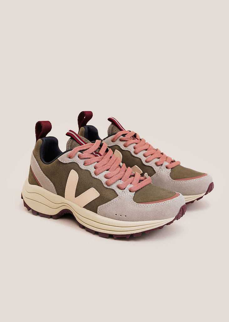 Kaki Sable Venturi Sneakers