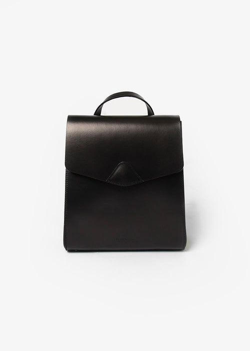 Mini Macta Bag in Black