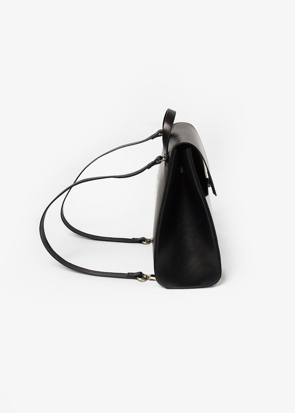 VereVerto Mini Macta Bag in Black — New Classics Studios