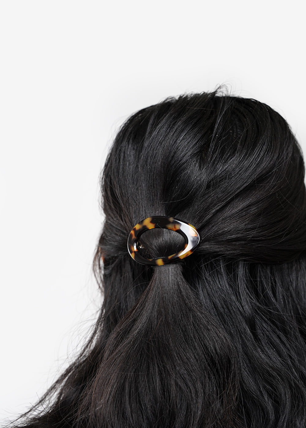 Winden Muse Barrette — Shop sustainable fashion and slow fashion at New Classics Studios