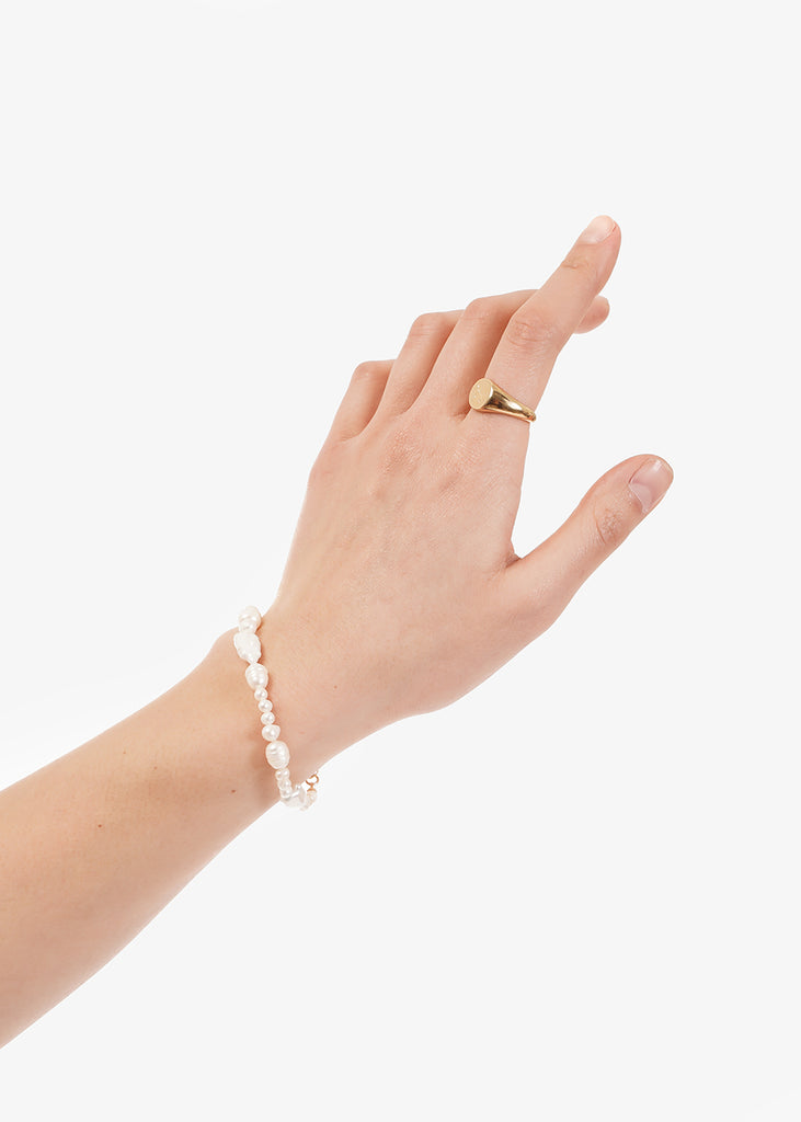 Wolf Circus Estelle Bracelet — Shop sustainable fashion and slow fashion at New Classics Studios