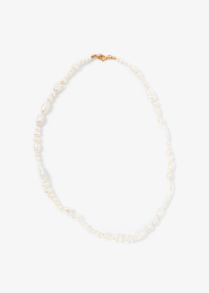 Wolf Circus Estelle Necklace — Shop sustainable fashion and slow fashion at New Classics Studios