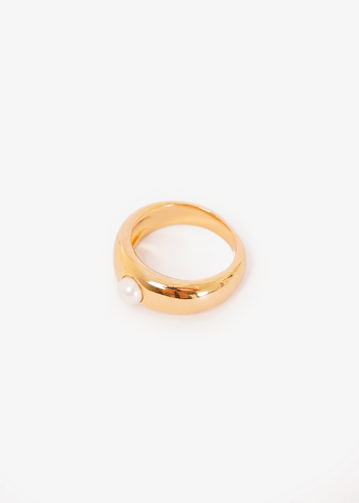 Gold Isla Ring