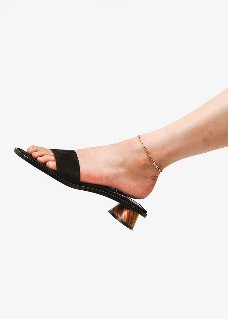 Wolf Circus Mila Anklet — Shop sustainable fashion and slow fashion at New Classics Studios