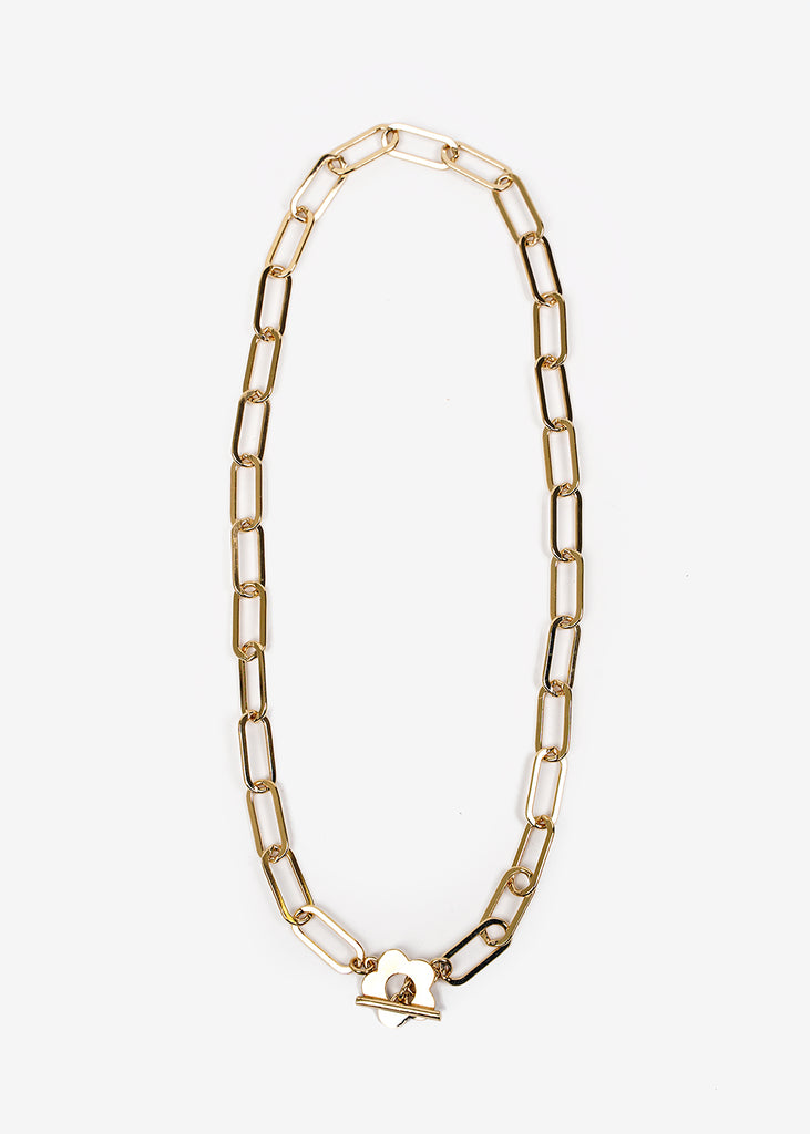 Wolf Circus Simone Necklace — Shop sustainable fashion and slow fashion at New Classics Studios
