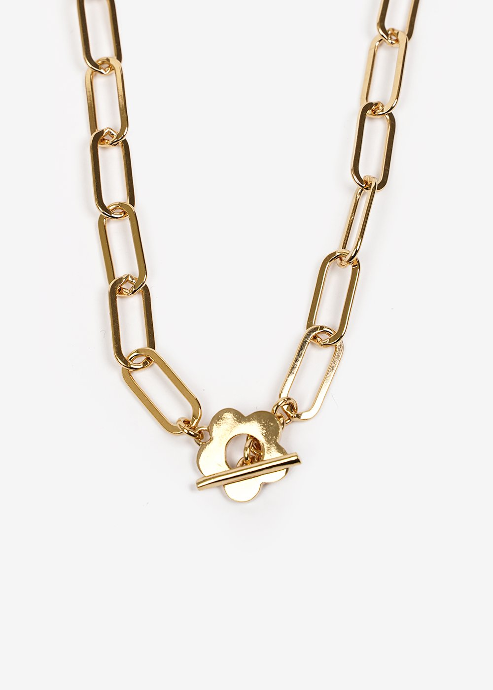 Wolf Circus Gold Simone Necklace — Shop sustainable fashion and slow fashion at New Classics Studios