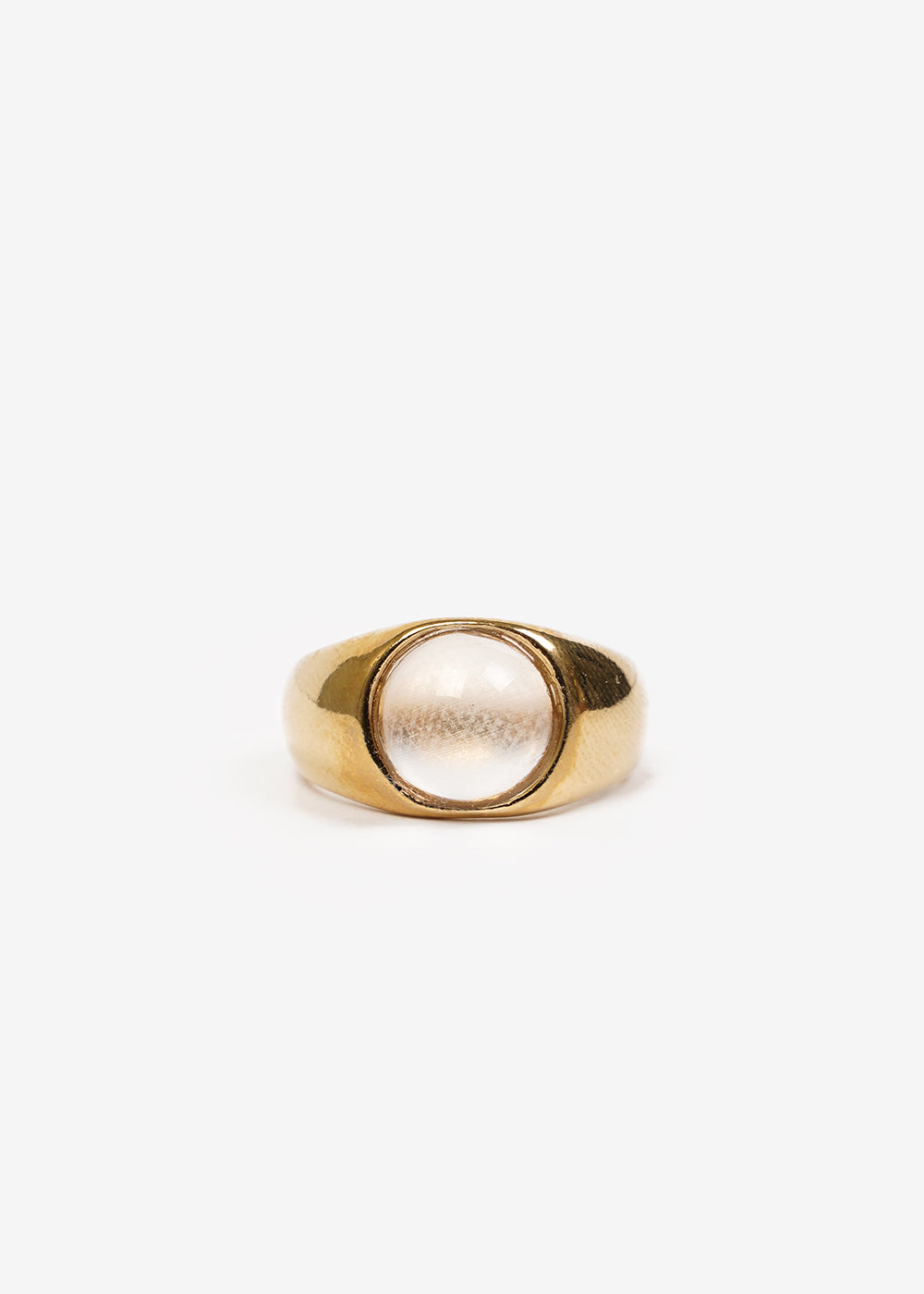 Wolf Circus Otis Ring — Shop sustainable fashion and slow fashion at New Classics Studios