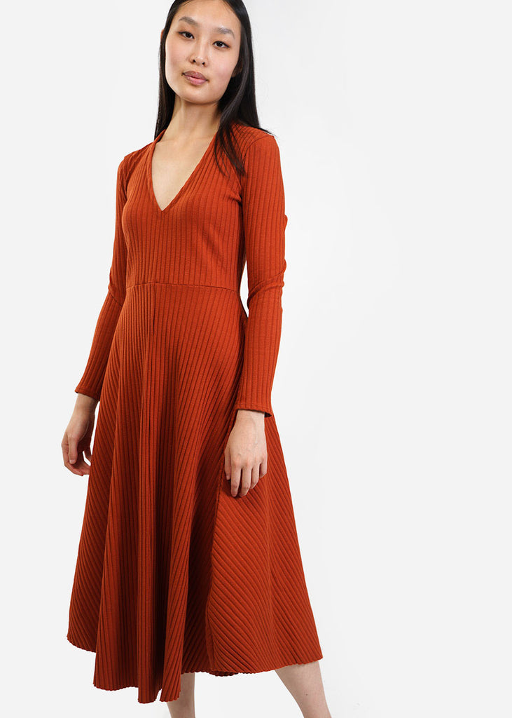 WRAY Molly Dress — Shop sustainable fashion and slow fashion at New Classics Studios