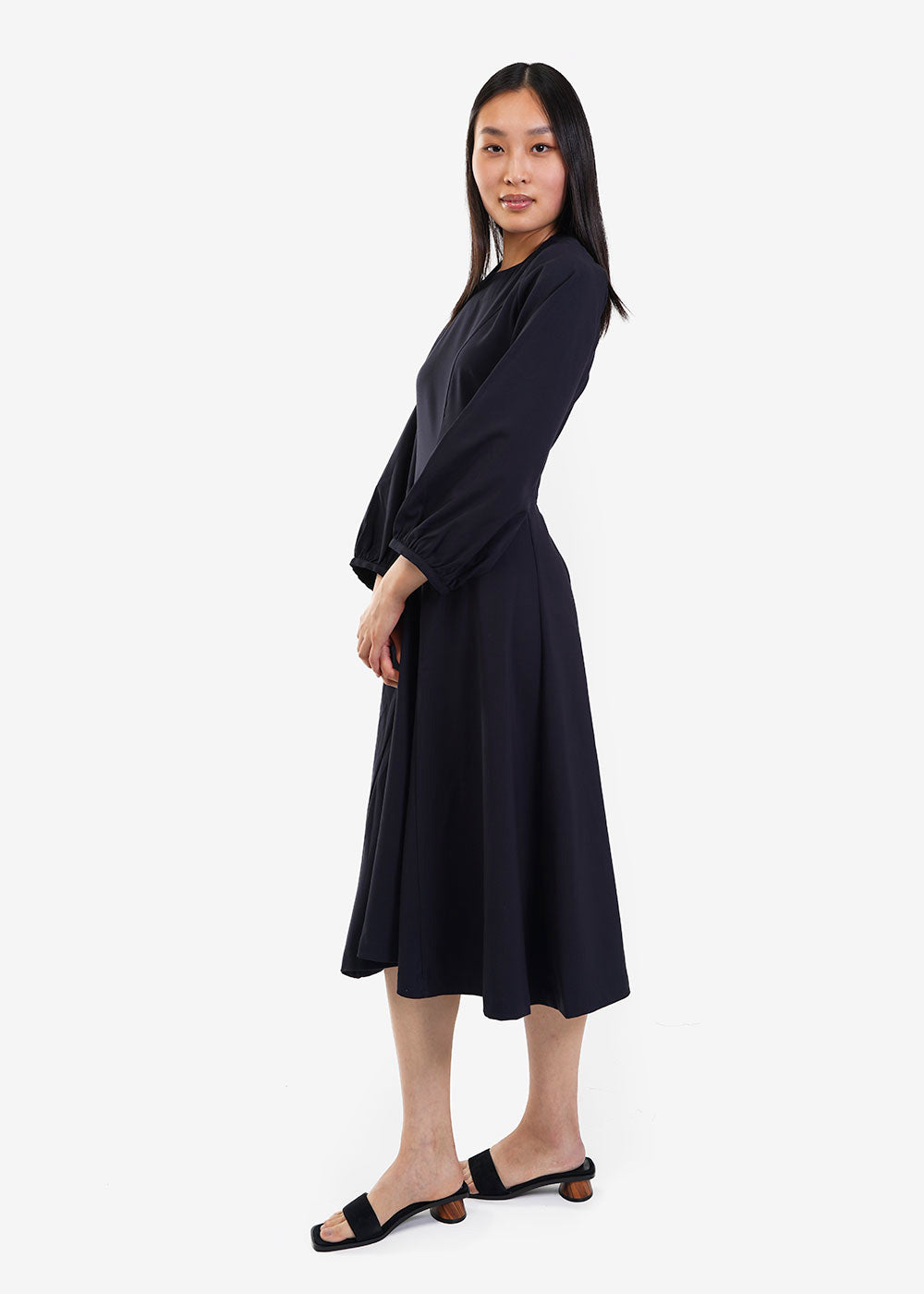 WRAY Date Dress — Shop sustainable fashion and slow fashion at New Classics Studios