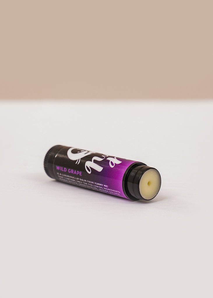 Wild Grape Lip Bomb