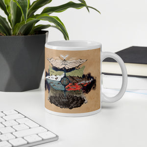 Open image in slideshow, Erenel Multiverse Mug