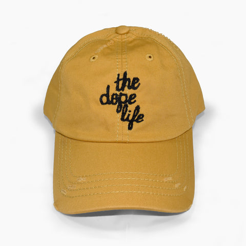 The Dope Life Hat