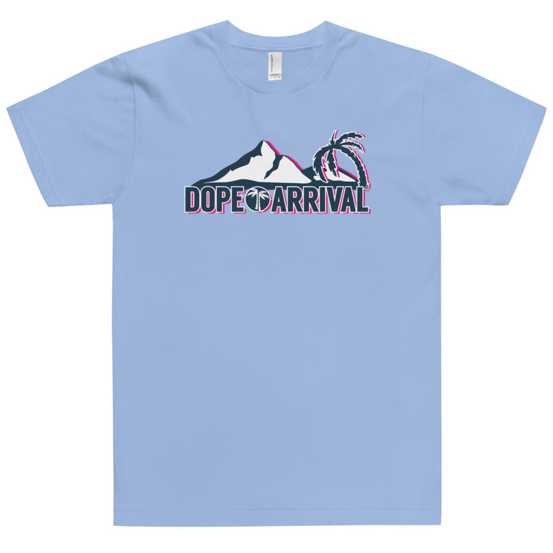 Dope Mountains Tee
