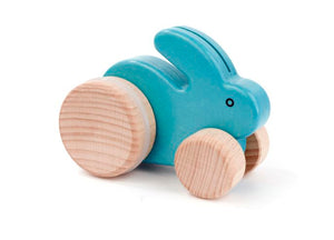 Wooden Small Rabbit