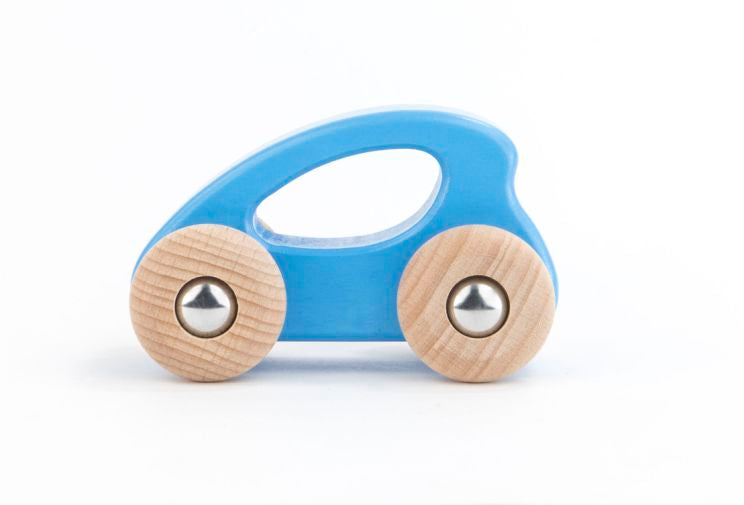 Wooden Eco Cars