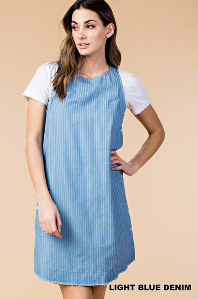 Denim Dreams Dress