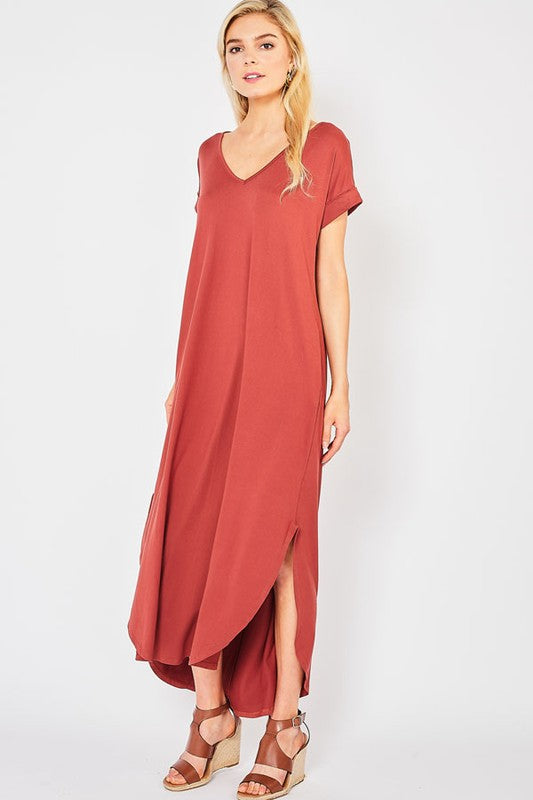 Essential Maxi in Marsala