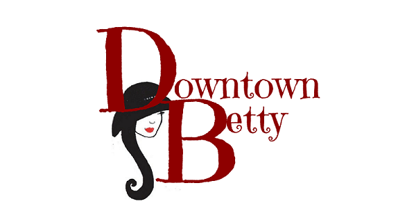 Downtown Betty Boutique logo